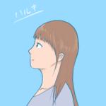 女性アイコン01